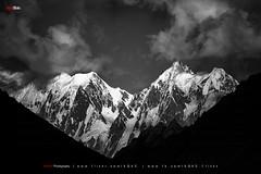 Karakoram Range (AQAS) Tags: hunza gilgit kkh mountains clouds light landscape ancient history nature colors hill river mountainside indus hopervalley gulmit ganish karakoram eaglesnest duikar ngc
