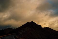 石門山日出|合歡山 Hehuanshan (里卡豆) Tags: olympus penf 25mm f12 pro 2512pro 石門山 sunrise mountain 高山 日出 合歡山 hehuanshan