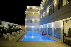 Bluewave Hotel (roamingtummy) Tags: theroamingtummy travel food coron palawan philippines bluewavehotel swimmingpool