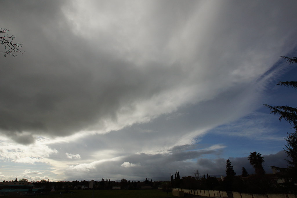 2017-02-04 Nothing but Clouds - Week 5 [#2]