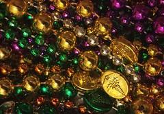 24/365 - Beadazzled (CarmenSisson) Tags: colorful beads gulfcoast alabama mobile carnival mardigras