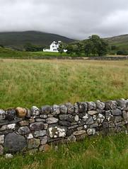 Inchnadamph (Paulo Etxeberria) Tags: inchnadamph assynt eskozia escocia scotland alba highlands aterpetxea albergue hostel lodge larrea prado meadow harresia innisnandamh cercadepiedra stonewall