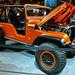 2017 Jeep CJ66 Concept