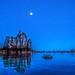 Living on a Blue Planet | Full Moon in Nauru