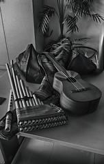 Cuatro, Sikus y quena (jantoniojess) Tags: chile ecuador andeanmusic bolivia per andino musicalinstruments zampoa quena instrumentosmusicales sikus cuatrovenezolano msicaandina quenas andeanflutes