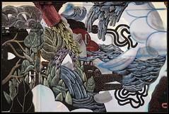 La Craie selon Gilbert Mazout (Gramgroum) Tags: street art college saint marseille expo thomas gilbert residence craie ecole tableaux mazout juxtapoz artiste lycee asso daquin primaire collectif auxtableaux