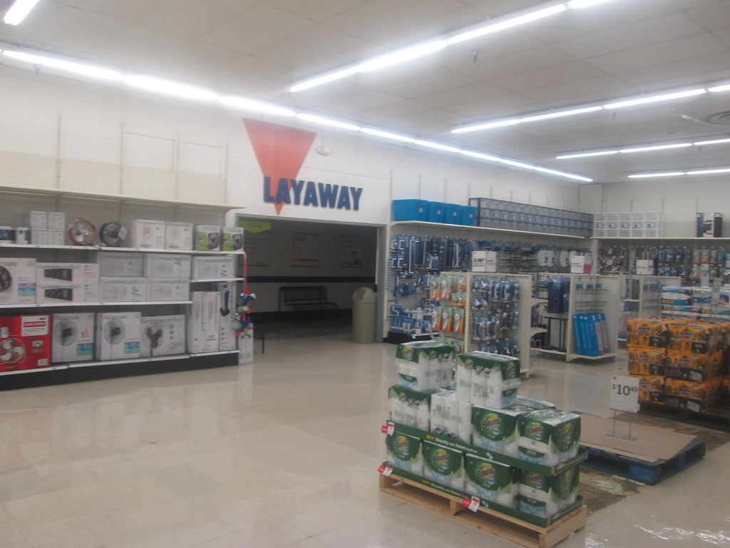 The World's Best Photos of kmart and layaway - Flickr Hive ... - photo#29