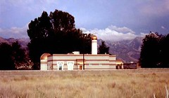 Khadija Mosque (West Valley, UT)
