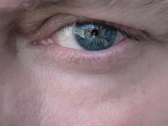 Eye / I