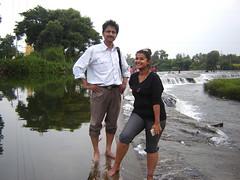 Balamuri-falls-Mysore-30 (umakant Mishra) Tags: mysore krsdam karnatakatourism manmadewaterfall kaveririver balamurifalls yedmurifalls mysoresightseeing umakantmishra