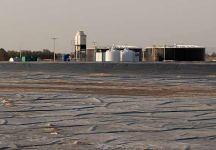 انقطاع محطة تحلية مياه المحلاني (oqlanews) Tags: صور اخبار القصيم الصقور عقلة