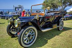 1912 Packard Touring Car (dmentd) Tags: car 1912 touring packard
