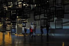 31ª BIENAL INTERNACIONAL DE ARTE DE SÃO PAULO - COISAS QUE NÃO EXISTEM - 2014-  (154) (ALEXANDRE SAMPAIO) Tags: arquitetura brasil cores arte sãopaulo natureza paz vida contraste ibirapuera beleza prédio formas cor fantástico cultura desenho pensar espaço vivo bienal mágico comunicação criação exposição edifício energia magia iluminação composição multiplicidade criatividade alternativo estrutura tradição imaginação reflexão repensar vertentes descoberta estética delicadeza sensibilidade informação diversidade invisível possibilidades bienaldearte visível transcendência alexandresampaio