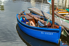 well deserved rest (gillouvannes56) Tags: old seascape colors canon boat sailing couleurs sails 7d semaine vannes 2015 golfe voiliers voiles brittanybretagnemorbihanfrance