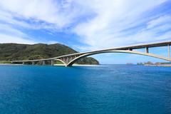 阿嘉大橋 (griffey_kao) Tags: okinawa akajima 阿嘉島 沖繩