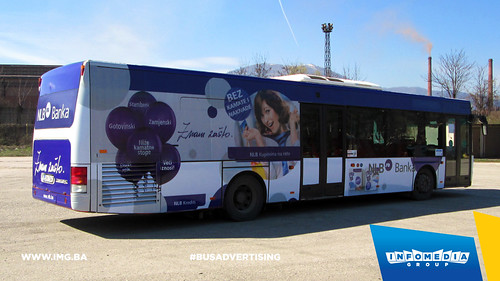 Info Media Group - NLB Tuzlanska banka, BUS Outdoor Advertising, 04-2015 (4)
