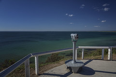 Mornington (Wajahat Mahmood) Tags: morningtonpeninsula victoria melbourne australia sea indianocean cluds sky nikond810 olivershilllookout
