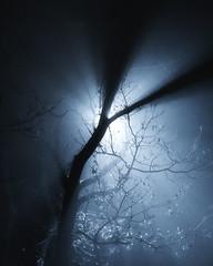 Darkness Falls (Russ Barnes Photography) Tags: