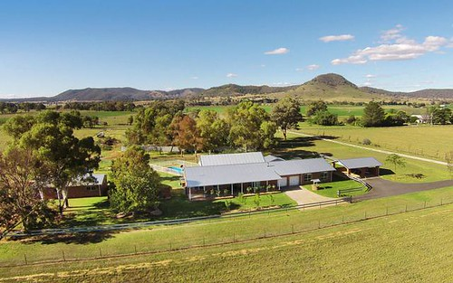 243 Castlereagh Highway, Mudgee NSW 2850