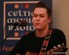 IMG_0203 Alex (marinbiker 1961) Tags: quick alex willem livemusic guitar mandolin glasgow 2017 glasses male female guitarlove people indoor