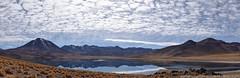 Chile, Laguna Miscanti (rcamboim) Tags: chile lagunamiscanti sanpedrodeatacama antofagasta mountain landscape montanha paisagem cloud allfreepicturesapril2018challenge
