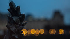 (C-47) Tags: night art architecture artistic amateur abstract ambiance artistique autumn atmoshpere blue paris bokeh