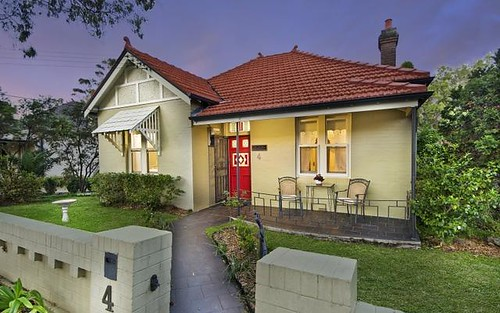 4 Valley Road, Eastwood NSW 2122