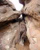 029 A Way Through (saschmitz_earthlink_net) Tags: 2017 california orienteering vasquezrocks aguadulce losangelescounty laoc losangelesorienteeringclub