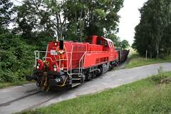 IMG_6739 zensur (MegaBlitzmaster) Tags: badoldesloe gravita br261 blumendorf güterzug rangierlok lok lokomotive diesellok industriebahn führerstand