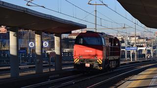 G2000.08 DB Cargo LIS 84026 Asti - Torino Orbassano F.A.