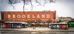 2017.02.12 Brookland, Washington, DC USA 00629-2
