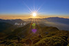 海拔3886公尺 雪山日出 (SU QING YUAN) Tags: mountain 1116mmf28 tokina sony a77m2 sun sunrise landscape sky hiking climbing light cloud