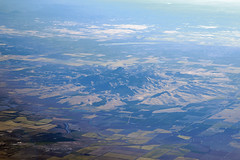Aerial view of Sutter Buttes, Sacramento Valley, Sutter County, California (cocoi_m) Tags: aerialphotograph aerial sutterbuttes miocene volcanic plain sacramentovalley suttercounty california colusa sacramentoriver colusacounty nature geology geomorphology