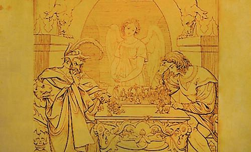 """Iconografía del medievo / Colección de alegorías y símbolos • <a style=""""font-size:0.8em;"""" href=""""http://www.flickr.com/photos/30735181@N00/32381866642/"""" target=""""_blank"""">View on Flickr</a>"""