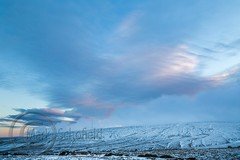 January Snow 2017 100 (Mark Schofield @ JB Schofield) Tags: huddersfield pennines pennineway moors moorland peat nationalpark thenationaltrust marsden scammonden pulehill marchhaigh wessenden wessendenvalley meltham wessendenhead reservoir water watershed snow winter landscape bog rock ice outdoors open space panoramic canon 5dmk3 holmemoss mast