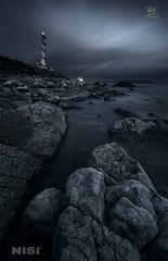 Black Sunset at Sisiman Bay (Jose Hamra Images) Tags: sisiman mariveles bataan filipino sunset sunrise seascape landscape longexposure cloud manila
