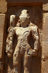 Pattadakal! (Sudhir i in the sky :)) Tags: pattadakal chalukya virupakshatemple