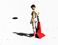Andy Younes (aficion2012) Tags: arles novillada blohorn jalabert feria du riz france francia corrida bull fight toros toreaux toro bravo 2016 andy younes torero novillero matador toreador