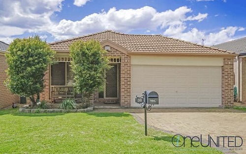 38 Tobruk Road, Narellan Vale NSW 2567
