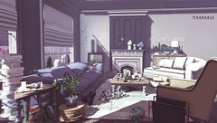 Make your living room cozy (MoonsoulResident) Tags: moonsoulresident chimia thegachagarden daddesign midnightmadness bdkx on9 newchurch chicbuildings gift gacha free dreamscapesartgallery zen creations fancydecor birch zencreations serenitystyle ionic uk unkindness hearthomes vw soy bazar zerkalo halfdeer keke {e} dustbunny aria aisling freebird tia bokeh ariskea yokai