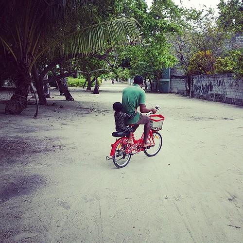 #bike #riding #dharanboodhoo #bicycle #bakaa #ibaa