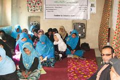 Women's Programs in Afganistan