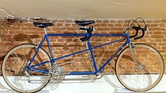 henrys-libertas-race tandem (@WorkCycles) Tags: amsterdam campag campagnolo cinelli concave cyclotouriste fiets racefiets silca ta tandem unicanitor weinmann workcycles