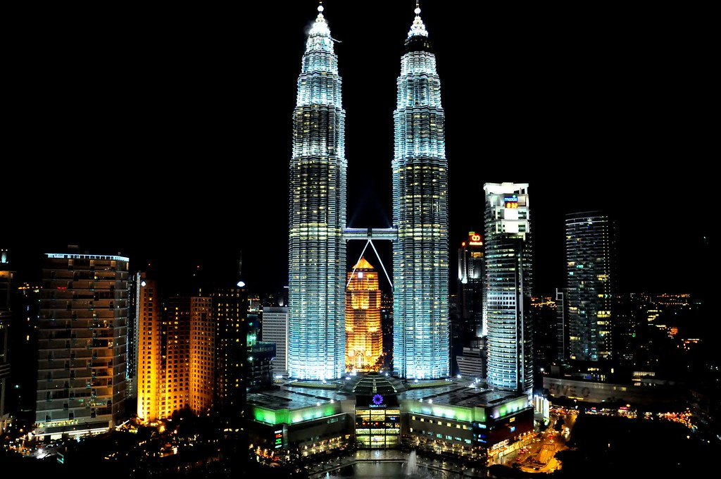 Petronas-Twin-Towers-Malaysia