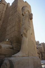 DSC02891 (Kodak Agfa) Tags: africa history buildings egypt middleeast temples karnak luxor mideast ancientegypt karnaktemplecomplex