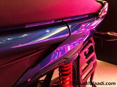 New Honda Livo-99 (GaadiWaadi.com) Tags: bike honda livo 110cc