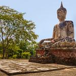 Wat Mae Chon - โบราณสถานวัดแม่โจน thumbnail