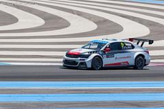 WTCC FIA World Touring Car Championship 2015 (fred.masca) Tags: world car paul championship c citron circuit touring fia ricard sbastien loeb wtcc 2015 elyse