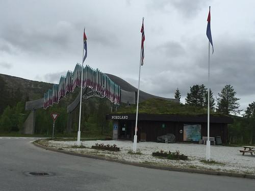 Nordlandsporten