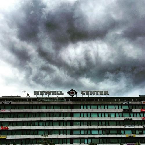 Rewel center